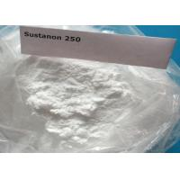 China Testosterone Sustanon 250 Test Sus 250 Steroids Chemicals Muscle Growth Steroid wholesale