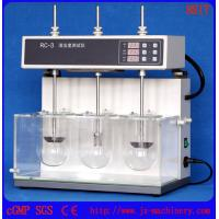 China High quality RC-3 Dissolution Tester, testing machine(smoothly, flexibley) for tablet , capsule on sale