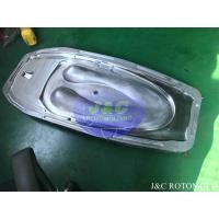 China Professional Roto Molded Plastic Kayak / Roto Molded Dinghy By Rotomoulding Moulds wholesale