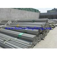 China Class 1 Class 2 Class 3 Stainless Steel Welded Pipe Pickled and Annealed wholesale