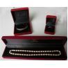 Durable Custom Jewellery Box Foam Inserts for Necklace / Earrings
