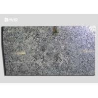 China High Polished Quartz Grey White Slab SGS Approved Stain Resistant wholesale