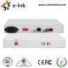 China relação de fibra ótica do protocolo E1 do modem do conversor dos meios dos ethernet de 20km wholesale
