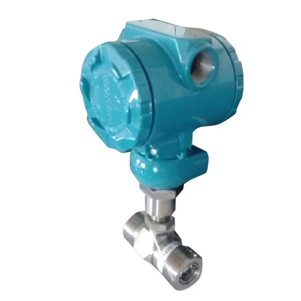 Quality Low Cost Hydraulic Oil Turbine Flow Meter Pulse Output For Small Pipeline for sale