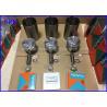 China Piezas de reparación del motor D1703 para el equipo 1G868-21111 del trazador de líneas de las piezas del motor de Kubota wholesale