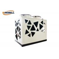 China 1800kW Commercial Air Handling Unit  Hospital Modular Low Temperature Application wholesale