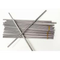 China 10% Cobalt Dia6*330mm Ground Solid Carbide Rods For Special Cutting Tools wholesale