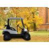 China Carro com erros do golfe E do golfe de 2 Seater wholesale