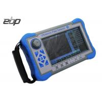 China Touch Screen Ultrasonic Flaw Detector High Precision non destructive test equipment on sale