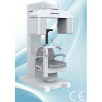 Indoor 3D Cone Beam CT with Flat Panel Detector Accurate scan design