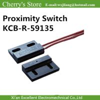 China KCB-R-59135  proximity switch elevator parts elevator door switch wholesale