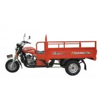 150cc / 200cc Three Wheel Cargo Motorcycle Chinese 3 Wheeler