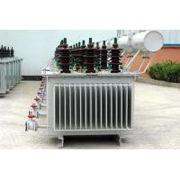 China S(B)H15 M Electrical Power Transformer , Hermetically Sealed Type Transformer wholesale