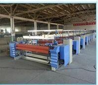 Buy cheap Bocas dobles de telar industrial/del telar del jet del aire from wholesalers