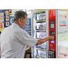 China Newspaper vending machine wholesale