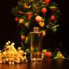 Soda - Line Glass Perfume Bottles , Empty Perfume Spray Bottles Printing