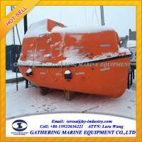 SOLAS TEMPSC Life Boat