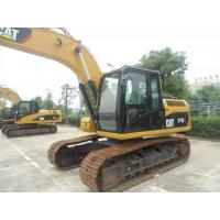 China 315D used caterpillar excavator for sale USA   tractor excavator 5000 hours 2013 year CAT  excavator for sale wholesale