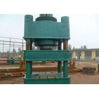 China Elbow Dimension Shaping Industrial Hydraulic Press Buttons Control Way ISO Compliant on sale