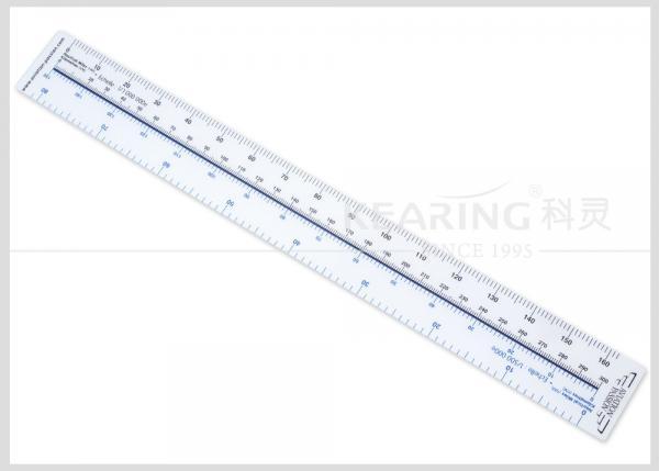 read  ruler images