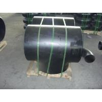 China ASTM A234 A106 tee carbon steel wholesale