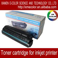 China compatible toner cartridge for hp 12A wholesale