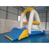 Buy cheap Factory Price Floating Inflatable Water Park Games from wholesalers