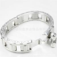 Wholesale fashion bracelet noble retro titanium bracelet manufacturer