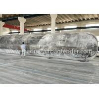 China Docking Marine Inflatable Airbag Professional Rubber Heavy Moving Ballloon wholesale