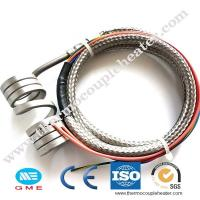 Buy cheap High Quality Industrial spring hot runner coil electric hot runner heater from wholesalers