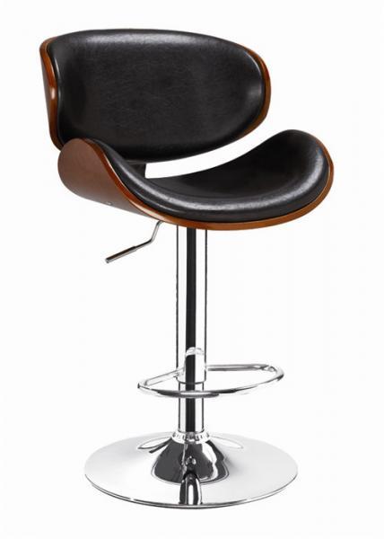 light up bar stool images. Black Bedroom Furniture Sets. Home Design Ideas
