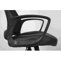 Quality RoHS Mesh Cushioned Office Chair Adjustable Seat Height For Comfortable Work for sale