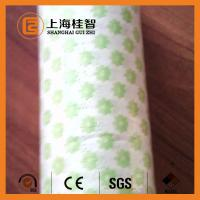 China Spunlace Nonwoven Household Wipes Wiping Cloth Environment Friendly wholesale