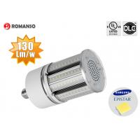 Buy cheap E27 E40 replacement corn cob led light bulbs 36W Outdoor parking lot lighting from wholesalers