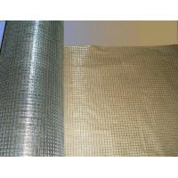 China Reliable Welded Steel Wire Mesh Hot Dipped Galvanized Green Welded Wire Fence wholesale