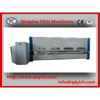 China YICH-2500D 5Alxis CNC Door automatic paint spraying machine wholesale