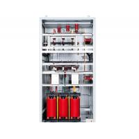 Electric High Voltage Capacitor Bank HV Reactive Power Compensation Cabinet for sale