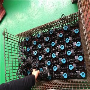 China Socket Weld Forged steel Globe Valve on sale