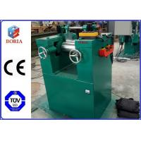 Efficient Rubber Mixing Machine Tooth Surface High Precision Wear Resistance