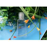 China Eco Friendly 20ml - 500ml Cosmetic Bottle For Body Wash , Screw Cap Cosmetic Containers wholesale