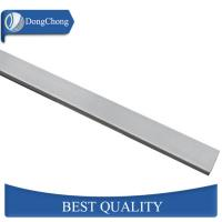 China Industrial 6061 6082 T6 Aluminum Square Rod Billet For Mould 5 - 500mm Thickness wholesale