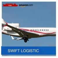 China International Freight Forwarding Services , Air Freight Delivery wholesale