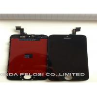 China 4.0 Inch Iphone 5 LCD Touch Screen Black Color In - Plane Switching wholesale