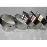 Buy cheap 2205 Duplex Stainless Steel Strip Coil Thickness 0.3 - 6mm Heat Resitance from wholesalers