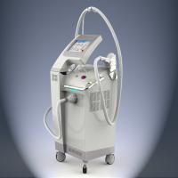 China Vertical IPL Hair Removal Machines 10.4 Inch Alexandrite Laser For Beauty Salon wholesale