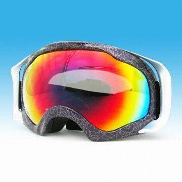 ski goggles oakley sale  ski goggles with pu frame