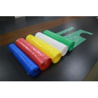 China Polythene Plastic Disposable Medical Aprons On Roll Single Use Hygiene wholesale