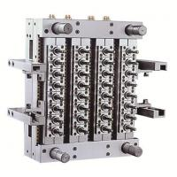 China 72 Cavities Plastic Injection Mold Maker , Pet Preform Mold Long Service Life on sale