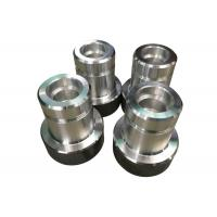 Stainless Steel CNC Lathe Machine Parts And ComponentsHigh Precision