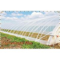 China Agricultural Film  Greenhouse Film  Agricultural greenhouse Plastic Film wholesale